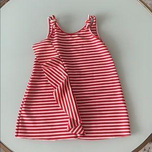 ZARA stripe dress perfect summer dress